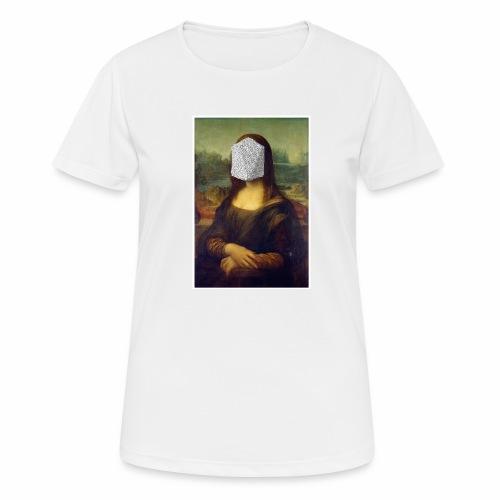 ParaSect Artistic Influence Paralisa - Maglietta da donna traspirante