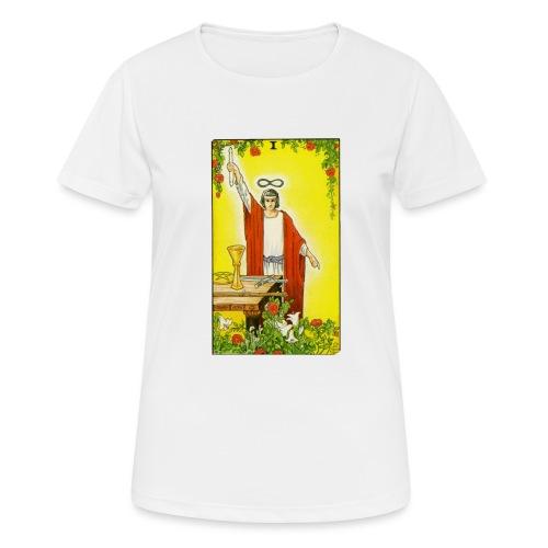 tarot - Vrouwen T-shirt ademend actief