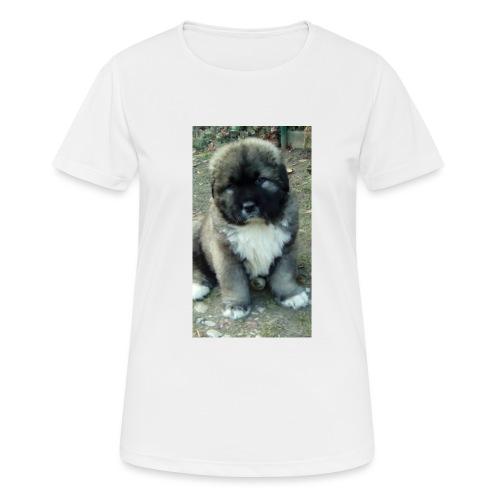 Kolekcja Kazan - Koszulka damska oddychająca