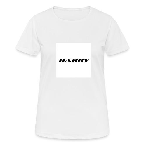 1st - Women's Breathable T-Shirt