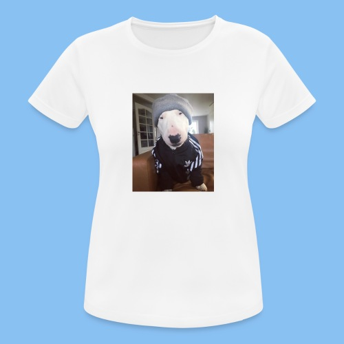 Fosterrier - Camiseta mujer transpirable