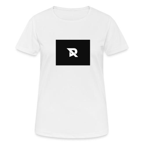 xRiiyukSHOP - Women's Breathable T-Shirt