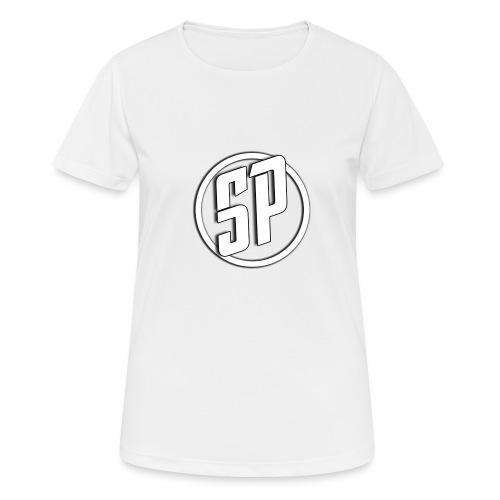 SPLogo - Women's Breathable T-Shirt