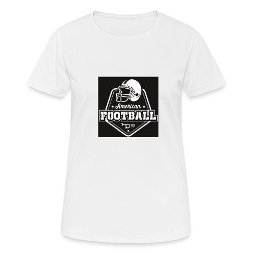 mpzgrossneu - Frauen T-Shirt atmungsaktiv