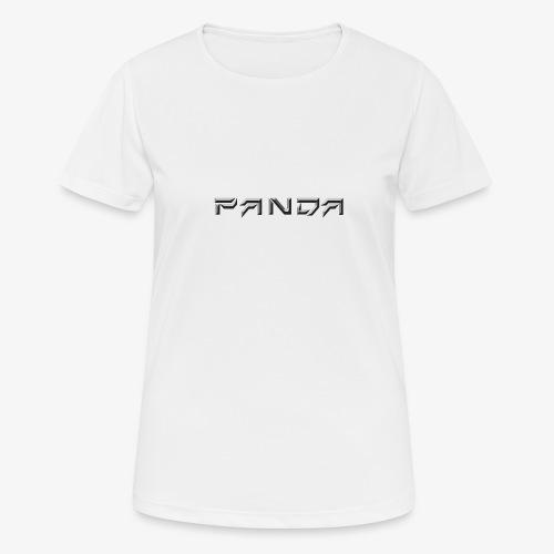 PANDA 1ST APPAREL - Women's Breathable T-Shirt