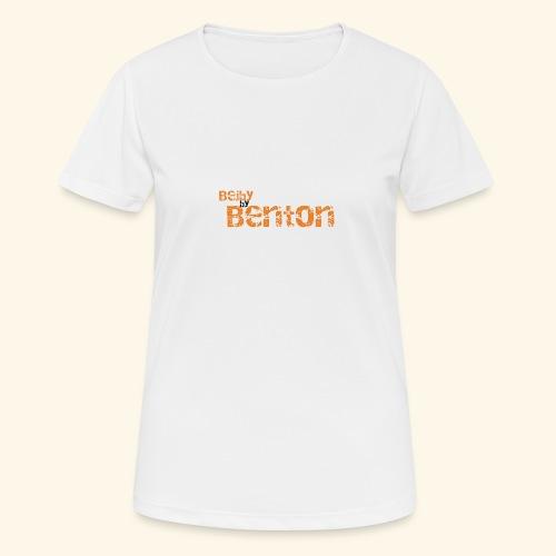 Bejby by benton - Andningsaktiv T-shirt dam