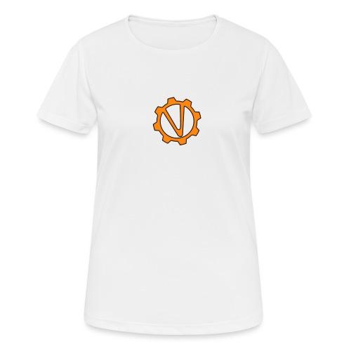 Geek Vault Merchandise - Women's Breathable T-Shirt