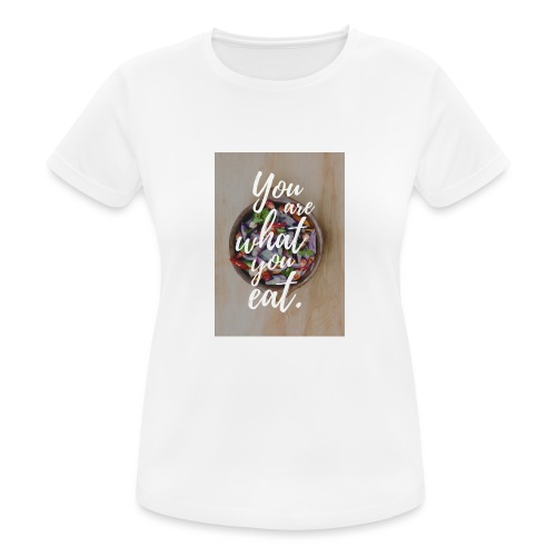 Citation collection - N2 - T-shirt respirant Femme