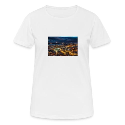 image - T-shirt respirant Femme