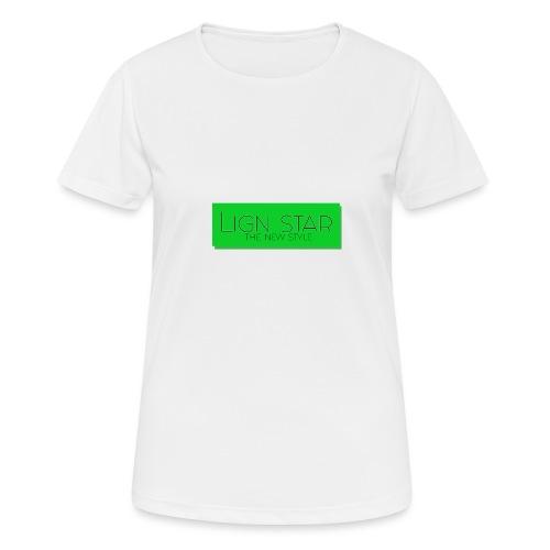 Untitled 3 png - Dame T-shirt svedtransporterende