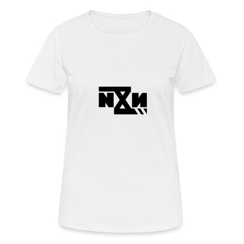 N8N Bolt - Vrouwen T-shirt ademend actief