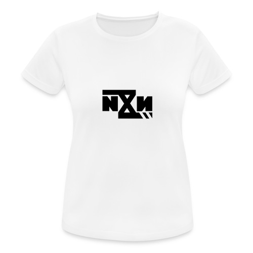 N8N Bolt - vrouwen T-shirt ademend