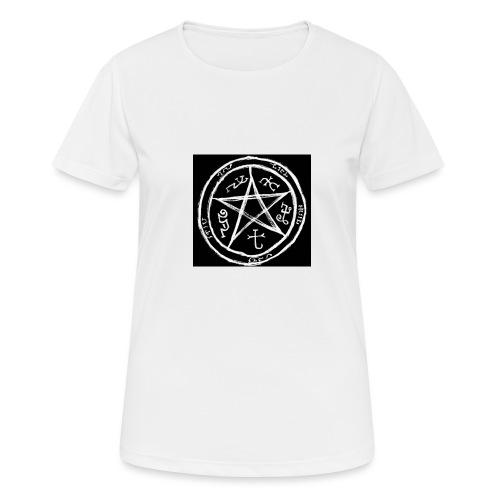 Teufelsfalle - Frauen T-Shirt atmungsaktiv
