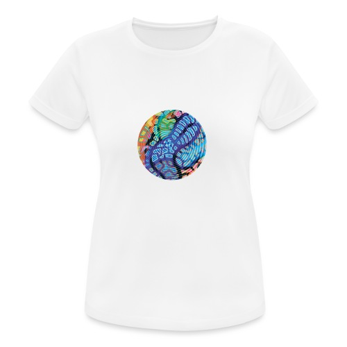 concentric - Women's Breathable T-Shirt