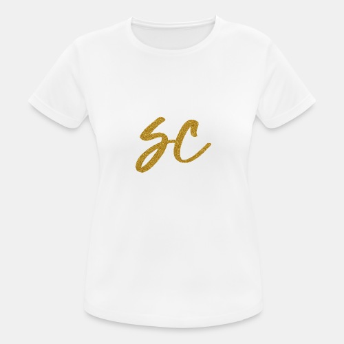 GOLD - Women's Breathable T-Shirt