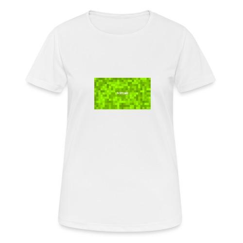 Youtube Triffcold - Frauen T-Shirt atmungsaktiv