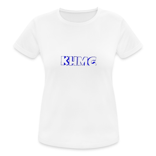 The Official KHMC Merch - Women's Breathable T-Shirt