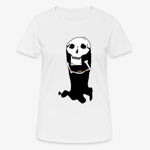 Peace-treaty - Andningsaktiv T-shirt dam