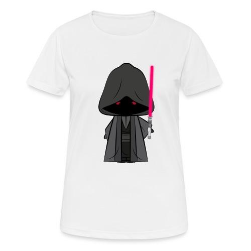 Sith_Generique - T-shirt respirant Femme