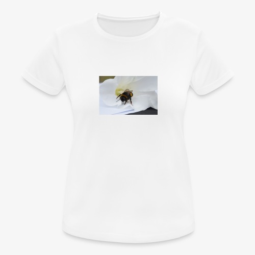 Beeflu - Women's Breathable T-Shirt