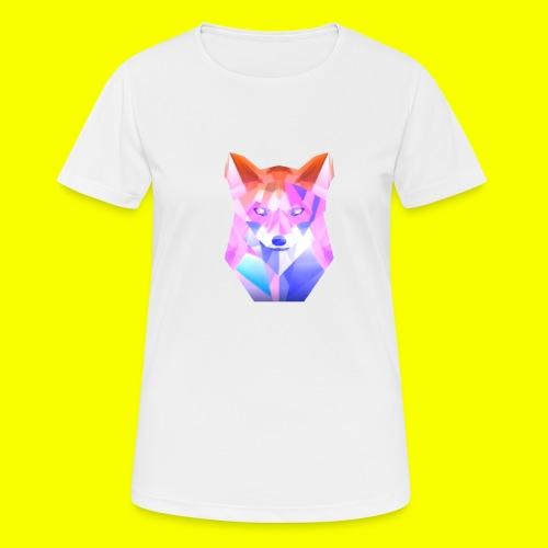 Nemirion Logo - Vrouwen T-shirt ademend actief