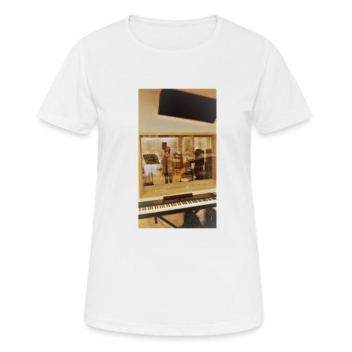 fan de caro - T-shirt respirant Femme