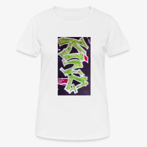 15279480062001484041809 - T-shirt respirant Femme