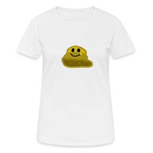 EinfachMC-Logo - Frauen T-Shirt atmungsaktiv