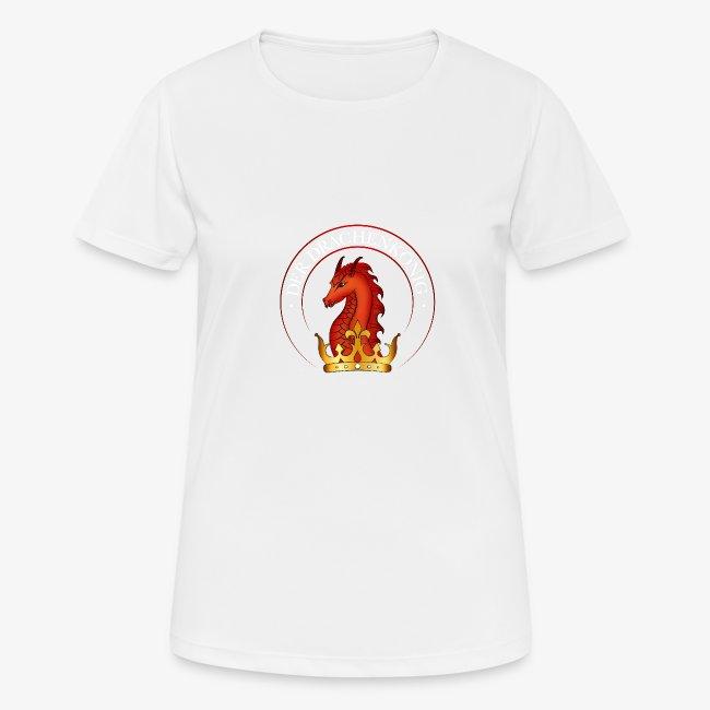 Der Drachenkönig Logo