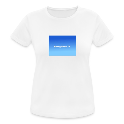 Honey Bears TV Merch - Women's Breathable T-Shirt