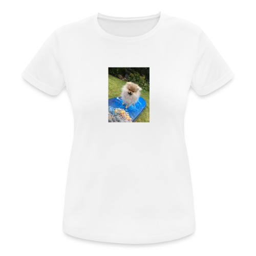 Surfa - Andningsaktiv T-shirt dam