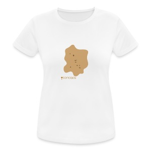 Baby bodysuit with Baby Poo - Women's Breathable T-Shirt