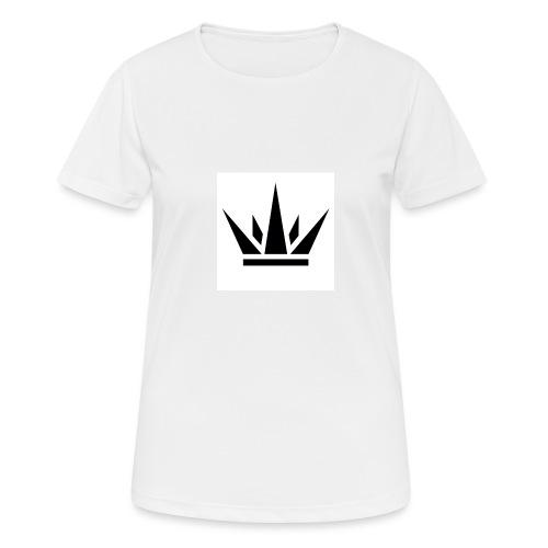 King T-Shirt 2017 - Women's Breathable T-Shirt