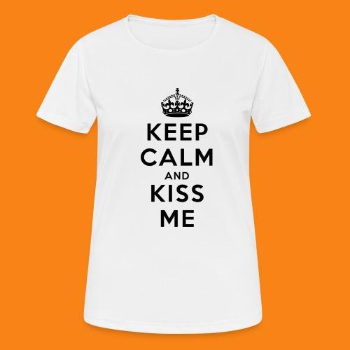 oQoqjsEr6Hp6_diseno - Camiseta mujer transpirable