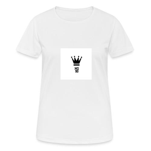 IMG_2074 - Maglietta da donna traspirante