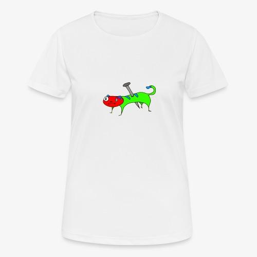 Kaatt - Andningsaktiv T-shirt dam