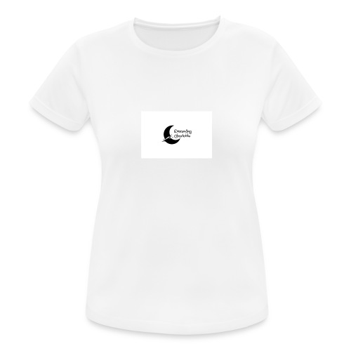 Dreaming Charlotte - Intro - Women's Breathable T-Shirt
