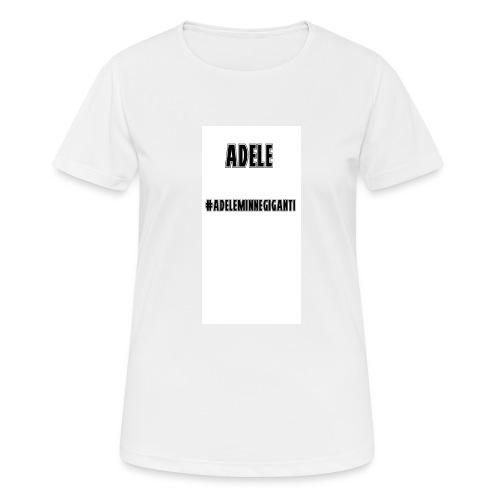 t-shirt divertente - Maglietta da donna traspirante