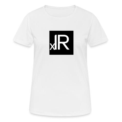 irmeli - naisten tekninen t-paita