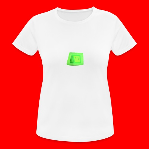 Squishy! - Women's Breathable T-Shirt