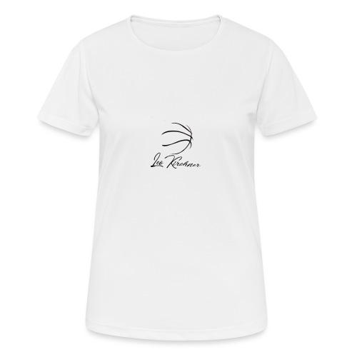 Leo Kirchner - T-shirt respirant Femme