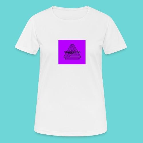2018 logo - Women's Breathable T-Shirt