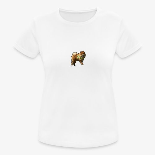 Bear - Women's Breathable T-Shirt