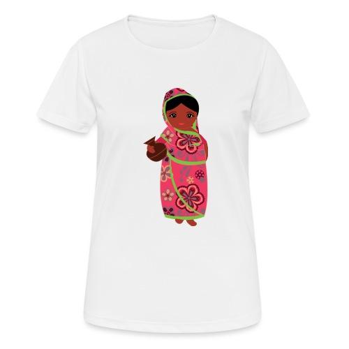 Lovedesh Art - Ira Kolshi Doll - Women's Breathable T-Shirt