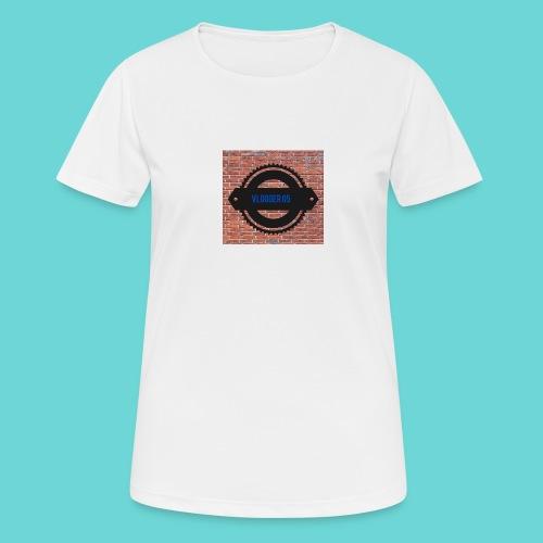 Brick t-shirt - Women's Breathable T-Shirt