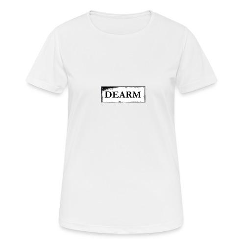 dear png - Women's Breathable T-Shirt