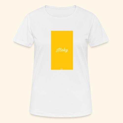 1504810420867 - Maglietta da donna traspirante