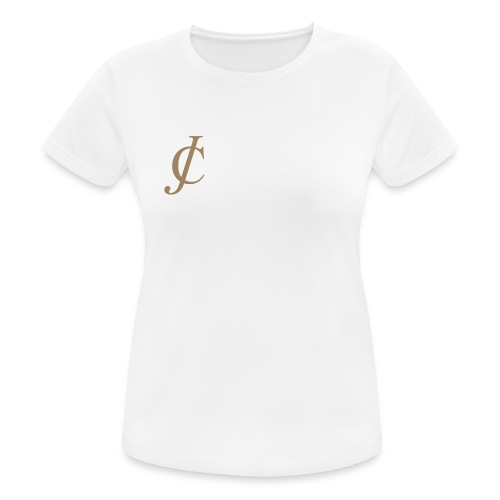 JC - Women's Breathable T-Shirt