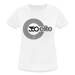 360 Elite - Women's Breathable T-Shirt