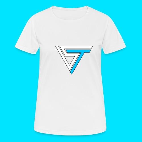 somsteveel kleding en accessoires - Vrouwen T-shirt ademend actief